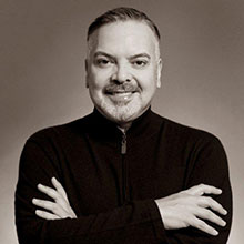 Henry Munoz, Chairman of the Board and Chief Creative Officer of Munoz & Company