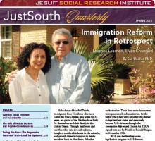 JustSouth Quarterly Spring 2013