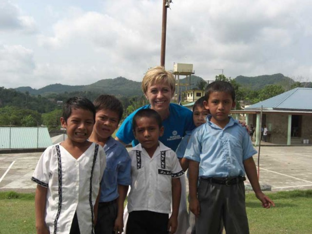 Belize immersion trip