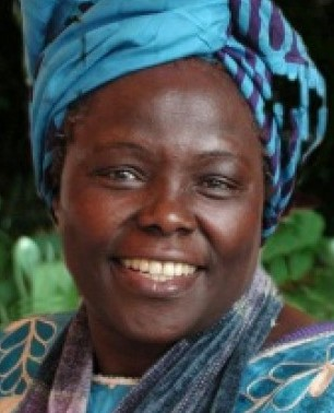 Nobel-Peace-Prize-winner-Wangari-Maathai-of-Kenya