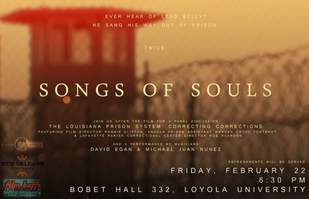 Songs of Souls