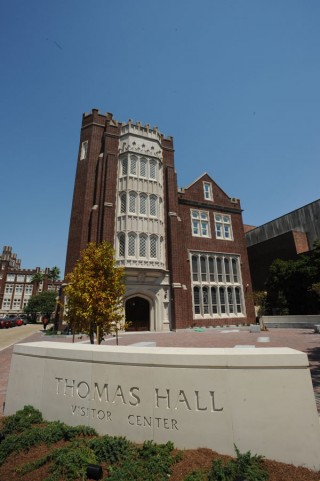 Thomas Hall