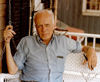 "an analysis of alienation in lost in the cosmos a book by walker percy Walker percy in the ruins: a conversation with brian smith recently published book, walker percy and the hour and discussed ""lost in the cosmos."
