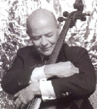 Cellist Carlos Prieto