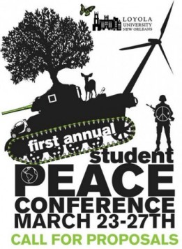 loyola-neworleans-peace-conference