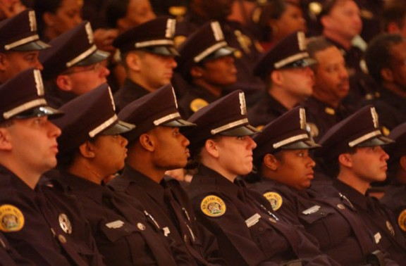 new-orleans-police-department-graduation